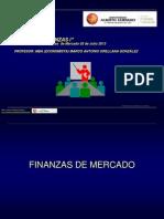 Finanzas I UAH MAOG Julio 2013 Clase1