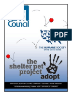 shelter pet adoption final