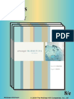 15. Marketing Strategy Implementation and Control