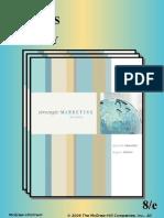 14. Designing Market Driven Organization