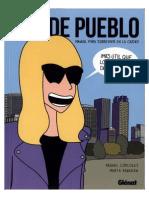 Yo Soy de Pueblo