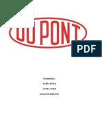 Dupont Final Report