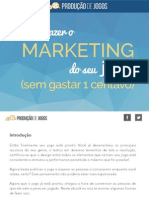 eBook Marketing Jogos