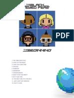Digital Booklet - The Beginning