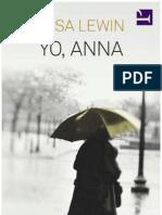 Yo, Ana