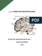 Compendio de Psicopatologia