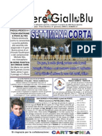 Corriere GialloBlu num .37