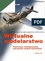 Wirtualne Modelarstwo - Blender