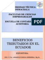 Beneficios+Tributarios