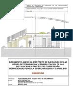 Documento Anexo Pergola