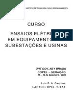 Curso_Ensaios_Eletricos