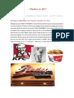 Pardo's vs. KFC