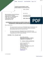 HOFMANN v. PHILADELPHIA EAGLES et al - Document No. 5