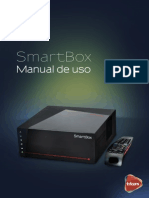 Manual de Uso SmartBox