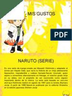 Blog Diapos