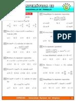 Identidades, Cuadrilateros, Circunferencia Font 14