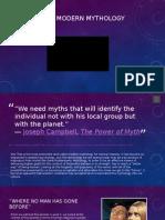 Myth Presentation