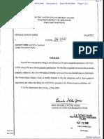 Jones v. Allen - Document No. 3
