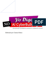 Proyecto Preventivo Del Cyberbullying