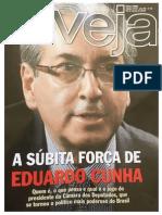 Eduardo Cunha - VEJA