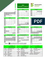 Calendario Concomitante Subsequente 2015 1