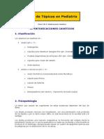 Intoxicacion Causticos Lejia