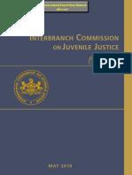 Judicial Ethics & Discipline Recommendations