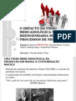 Mapeamento de Processos - Slide