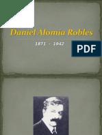 Daniel Alomía Robles-para Editar