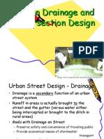 08 Urban Drainage