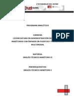 Manual-Ingles Tecnico Maritimo II