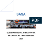 Guia Diagnostica Sasa