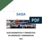Guia Diagnostica Sasa