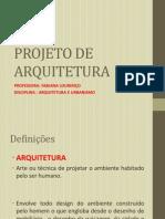 2015 -  1 - PROJETOS DE ARQUITETURA.pdf