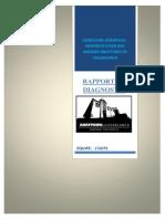 20130617 Casablanca Rapport Lguts Analyse Et Diagnostique