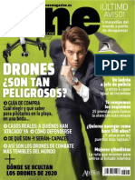 One Magazine - Julio 2015