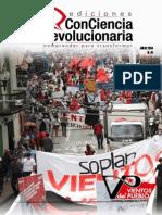 Revista Conciecia Revolucionaria