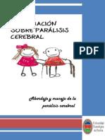Guía Parálisis Cerebral. Final
