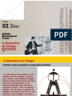 DIPP Geometria do Design