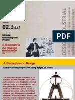 DIPP Geometria do Design