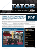 LAPD Reserve Rotator Newsletter Summer 2015