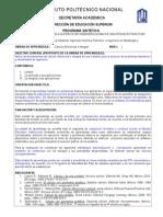 Cálculo Diferencial e Integral Iqp, Imm e Iqi