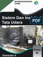 Sistem Pendingin dan Tata Udara
