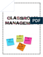 classroom management notebook  weebly