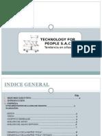 Empresa Technology for People