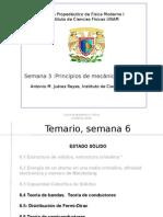 Kronig-Penney - UNAM