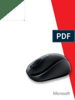 Sculpt Mobile Mouse en Ar Cs Nl Fr El It Pt Ru Es Uk Sr