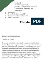 Adorno Varios - Theodor Adorno.pdf