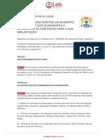 Lei Complementar 2 2008 Jaboatao Dos Guararapes PE