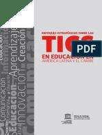 UNESCO Tic y educacion